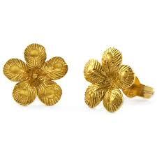 buckingham earrings buckingham palace peacock flower earrings endource