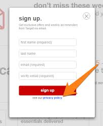 how to write a privacy policy for your e commerce store