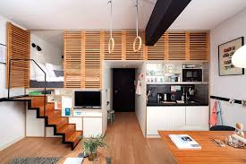 micro apartments spacious micro apartment for the global nomad zoku loft in