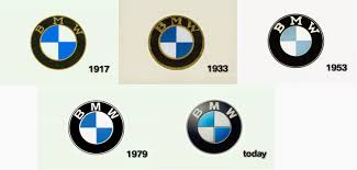 logo bmw motorrad vibrations u2013 chapter one of a history of bmw