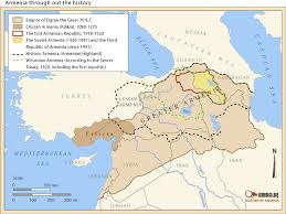 Location Of The Ottoman Empire by 1915 Genocide Frequently Asked Questions