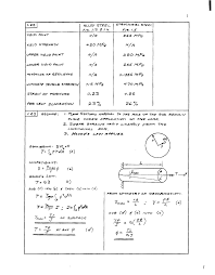 advanced mechanics of materials solutions documents