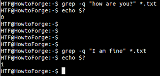 Count No Of Words In Unix How To Use Grep To Search For Strings In Files On The Shell