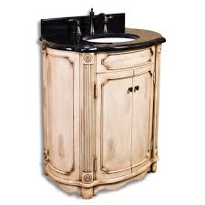 French Country Bathroom Ideas Colors Artistic French Country Bath Vanities With Curved Panel Cabinet
