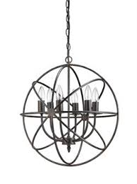 Creative Co Op Chandelier Lighting Living And Home Décor