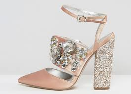 wedding shoes asos 15 gorgeous wedding shoes that will make you fall heels