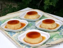 cuisine rapide sans four crème caramel tout simplement un dessert pour les enfants la