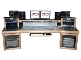 Producer Studio Desk by Scs Signature Mod Studio Desks Sound Construction U0026 Supply