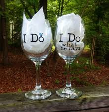 personalized glasses wedding 2 personalized wine glasses wedding bridal grooms wedding custom
