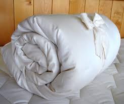 lamb organics organic cotton and wool crib mattress topper