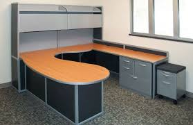 U Shape Desks U Shaped Desks Design For An Efficient And Productive Work Space
