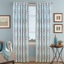 Comfort Bay Curtains Comfort Bay Somerset Curtain Panel 50