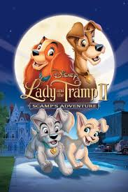 watch lady tramp 2 scamp u0027s adventure watch