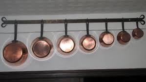 batterie de cuisine en cuivre a vendre achetez batterie de cuisine quasi neuf annonce vente à sancoins 18