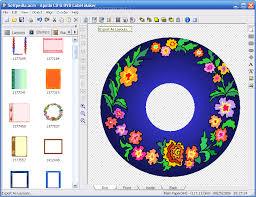 cd cover designer mac apollo cd dvd label maker