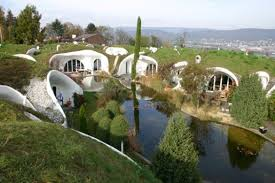 photo of the week living hobbit style in swiss earth houses the swiss earth houses surround a