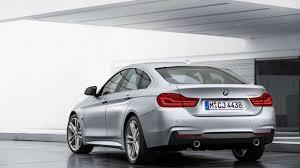 bmw serie 4 gran coupe nuova bmw serie 4 gran coupé 2017 prezzi dimensioni e