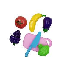 jeux de cuisine pour bébé t meka 6 pièces ensemble jeu de cuisine fruits légumes jouet