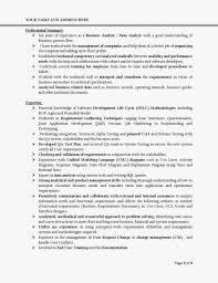 cover letter quantitative analyst resume junior quantitative
