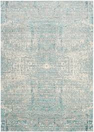 celeta teal area rug u0026 reviews allmodern