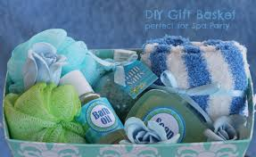 bathroom gift basket ideas spa themed gift baskets growing up bilingual