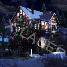 christmas laser lights for house china outdoor christmas laser lighting dancing floor laser light