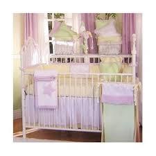 purple elephant crib bedding wayfair