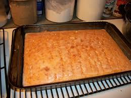 orange soak cake duncan hines