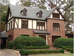 English Tudor Style House Plans Colonial Architecture Home Styles Hgtv Spanish Loversiq