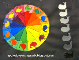 cool color wheel designs astounding ideas 20 creative design gnscl