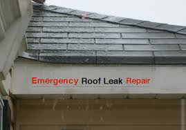 Emergency Roof Leak Repair Temp Leaking Roof Repairs
