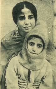 my mother geeta bali contributed a lot to the making of shammi