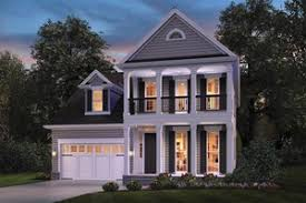 colonial home designs colonial style house plans traditional home plans