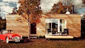 the freedomky modern prefab dwelling small house bliss le tuan