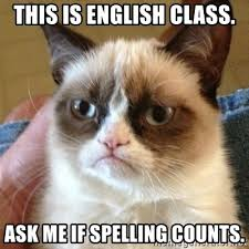 Memes About English Class - images english class memes
