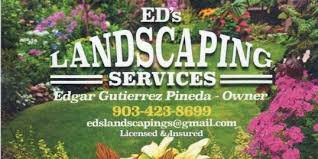 Landscaping Tyler Tx by Ed U0027s Landscaping Services Tyler Texas Walkways Patios