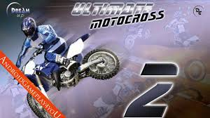 motocross madness 2 download ultimate motocross 2 android hd gameplay game for kids youtube