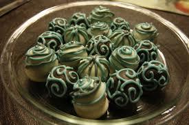 hershey u0027s u201cperfectly chocolate u201d cake balls simplydelicious