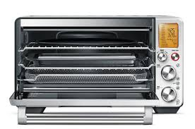 Under Mount Toaster Oven The Smart Oven Air U2013 Breville
