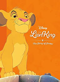 disney u0027s lion king golden book amazon uk justine