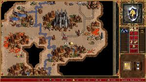 Random Map Generator Heroes Of Might And Magic 3 Hd Edition Download