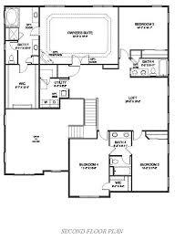Dh Horton Floor Plans Lenox Hilltop Pines Parker Colorado D R Horton