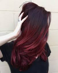 Best 25 Red And Black by Best 25 Black And Red Ombre Ideas On Pinterest Diy Red Nails