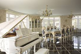 baroque interior design style