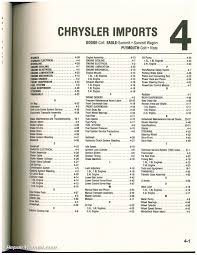 chilton import car repair manual 1993 1997