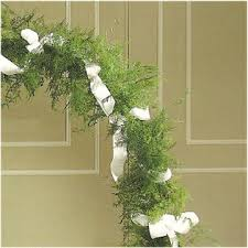 wedding arches made of branches decoration inspiration ferns weddingbee