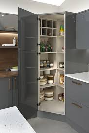 kitchen corner cupboard storage solutions uk 15 big ideas for small kitchens property price advice