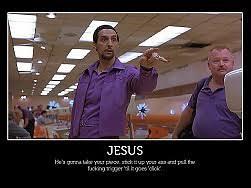 The Big Lebowski Meme - quotes funny meme bowling the big lebowski pointing jesus john