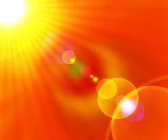 אור השמש פתרונות תאורת לד