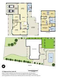 127 ridgecrop drive castle hill nsw 2154 floorplan 1 127 ridgecrop drive castle hill nsw 2154